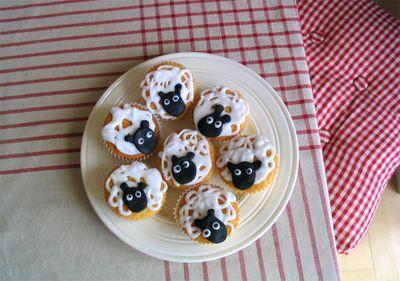 Sheepcakes