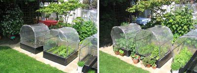 Garden compare
