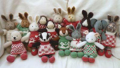 Christmas batch