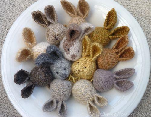 Bunnyheads