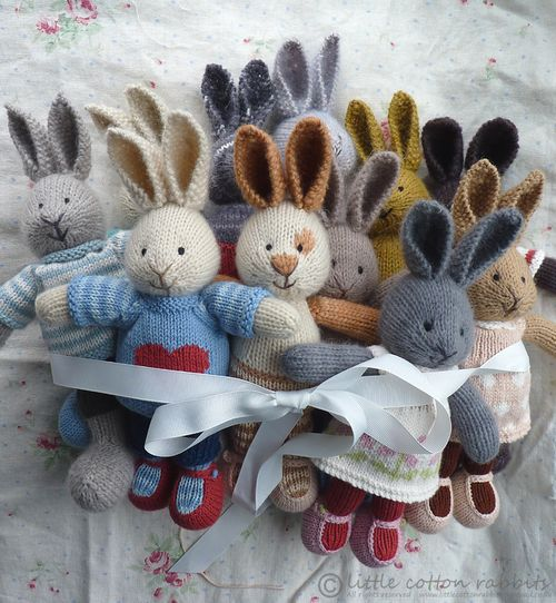 Bundleofbunnies