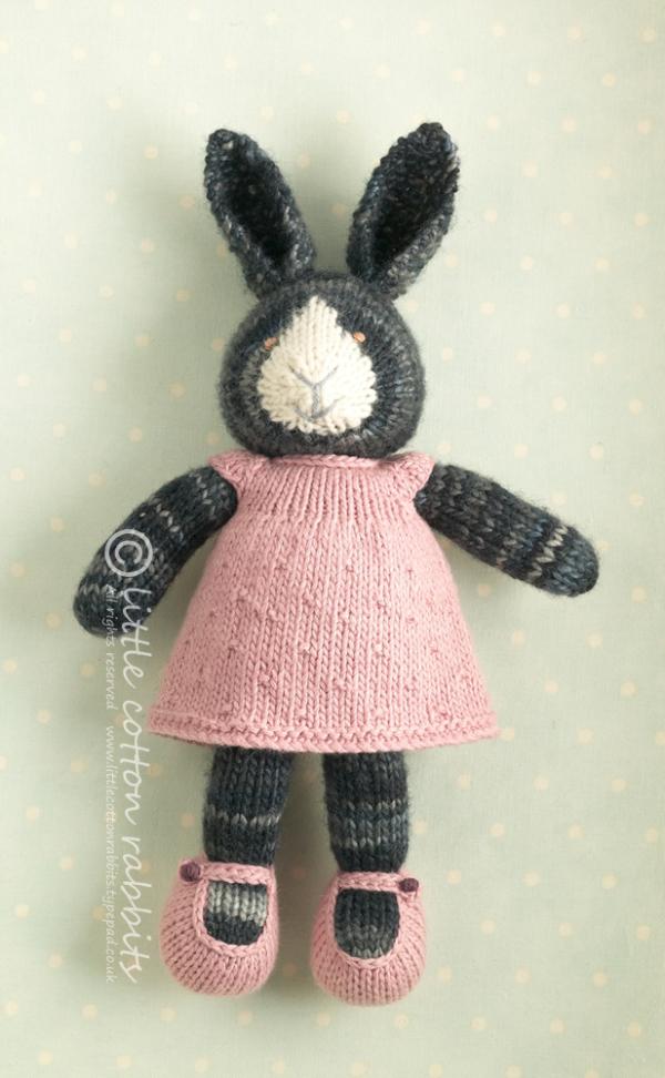 Little Cotton Rabbits Shop Josette