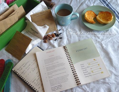 Breakfast planning