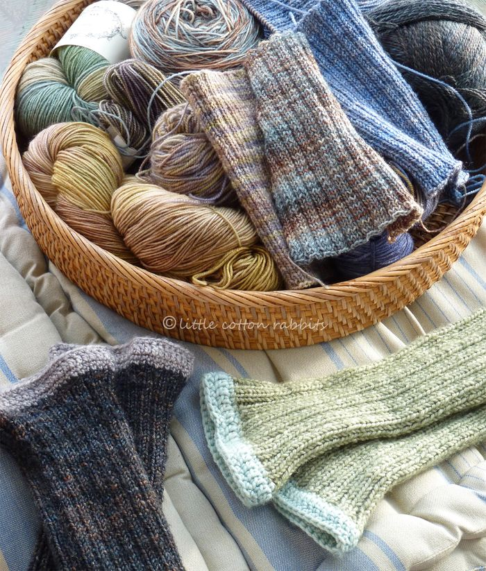 Sock yarn2