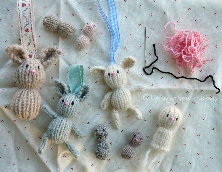 Mini bunnies1