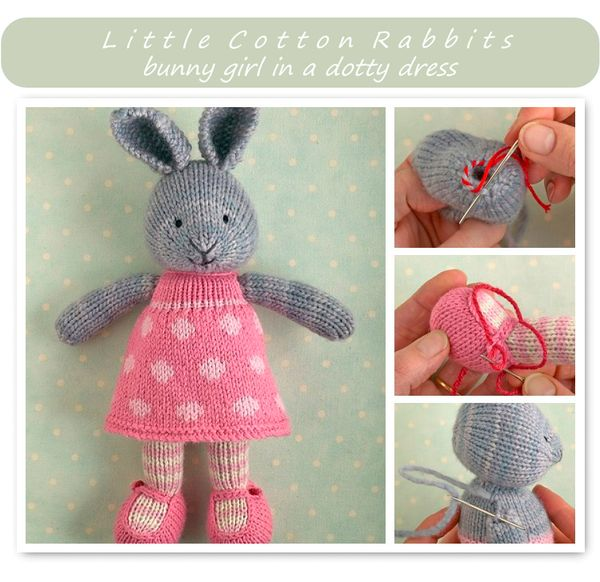 De Zwanen Zijn Er Weer En A Little Cotton Rabbit In Wording