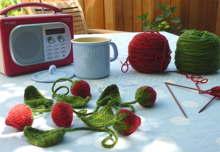 Strawberrymaking