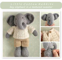 Elephantboy