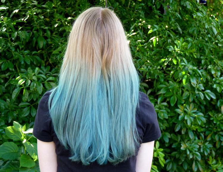 Bluetips