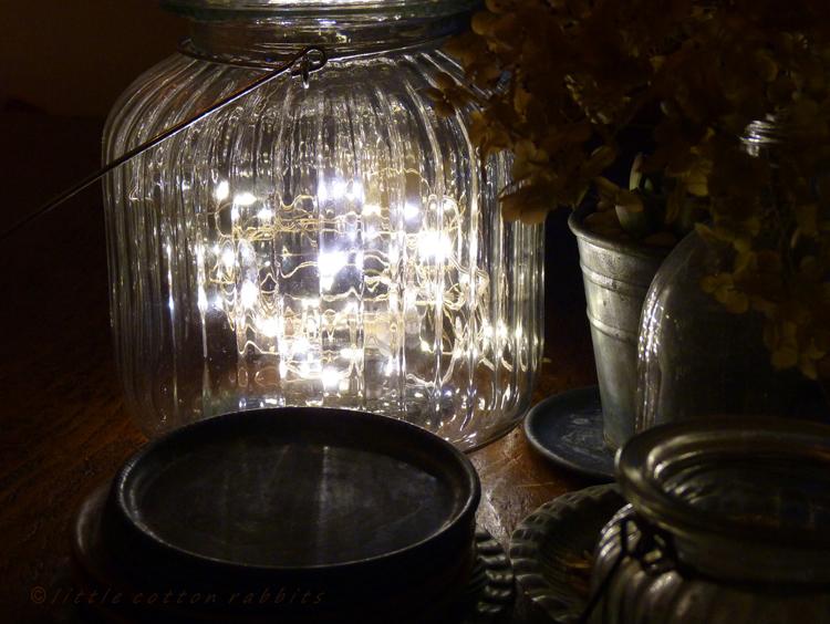 Jar of lights