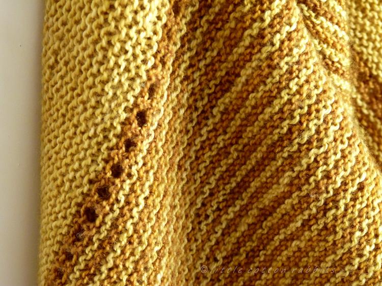 Ginger shawla