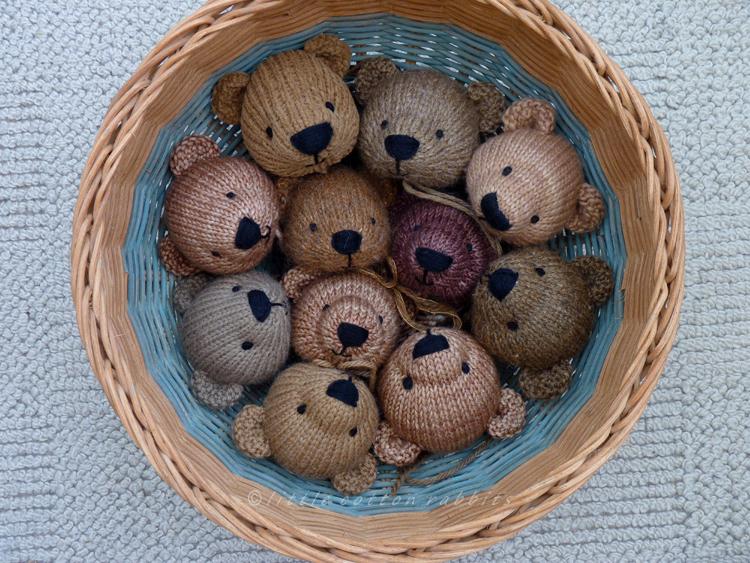 Bearheads