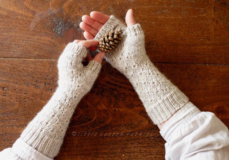 Blend gloves