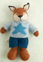 Smboy fox