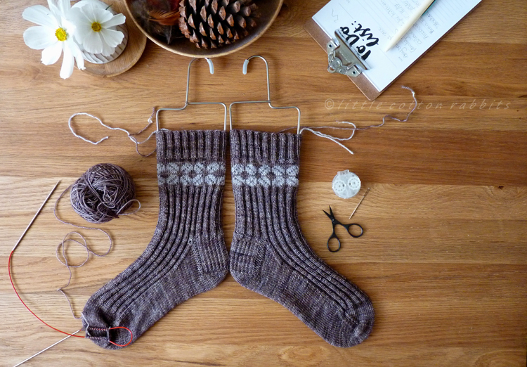 Lucky sockss