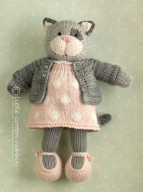 Little Cotton Rabbits Shop  Cicely