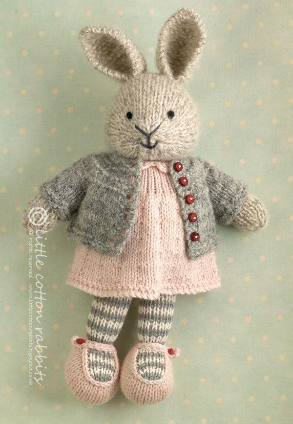 Little Cotton Rabbits Shop Gracie