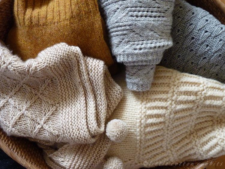 Woollies