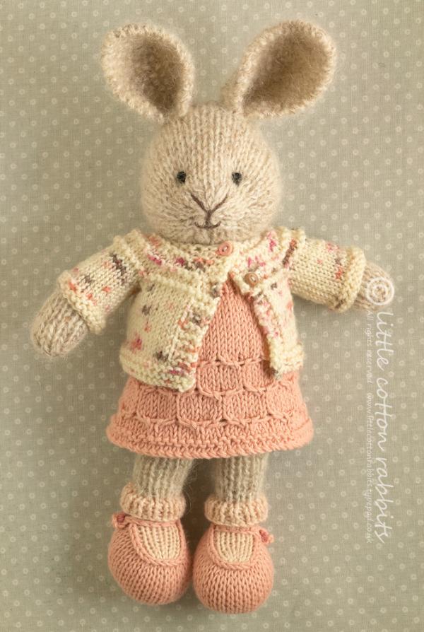 Little Cotton Rabbits Shop Sukie