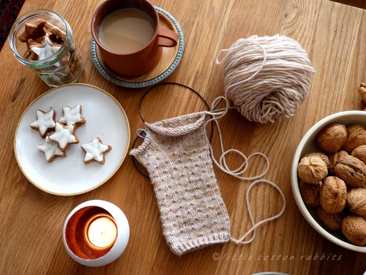 Christmasknitting
