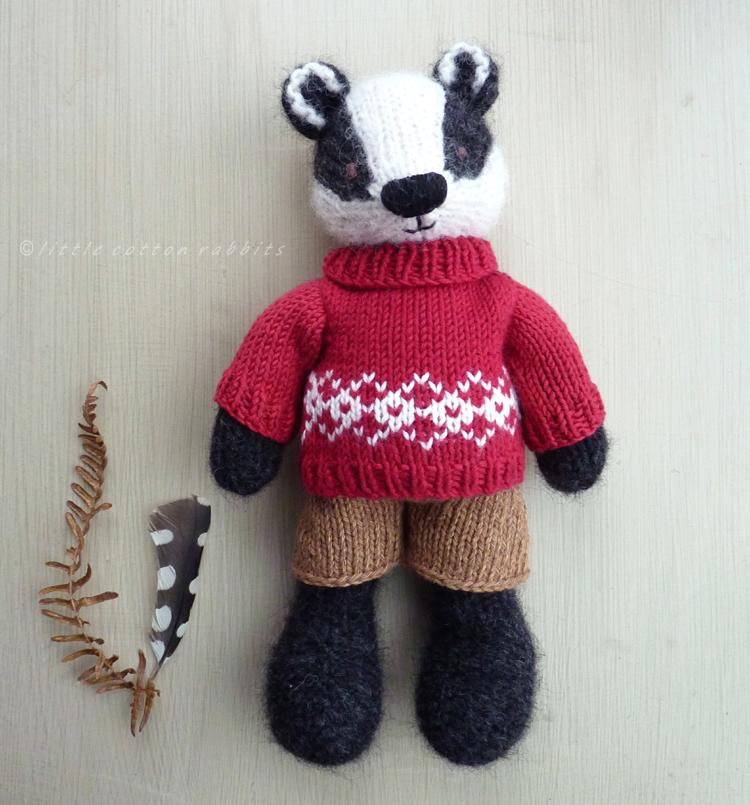 Badger4