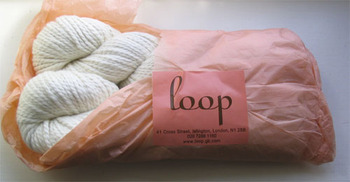 Loopwool
