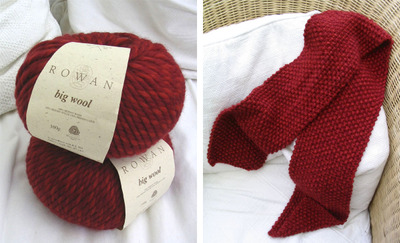 Bigwoolscarf