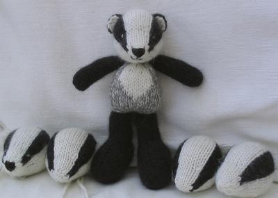 Badger5