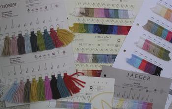 Colourcards